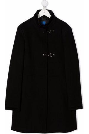 Fay Kids Duffle Coat - TEEN cotton duffle coat