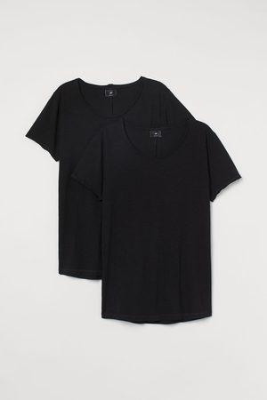 H&M 2-pack Regular Fit T-shirts