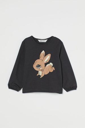 H&M Kids Sweatshirts - Cotton Sweatshirt