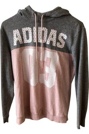 adidas Women Sweatshirts - Sweatshirt