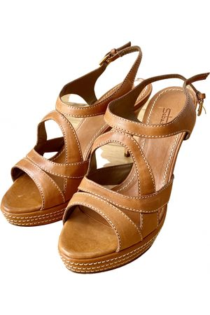 Sebastian Leather sandals