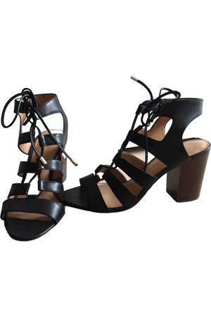 Coach Women Sandals - Leather sandal