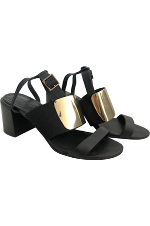 See by Chloé Women Sandals - Leather sandal