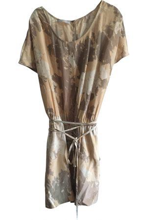 Stefanel Silk jumpsuit