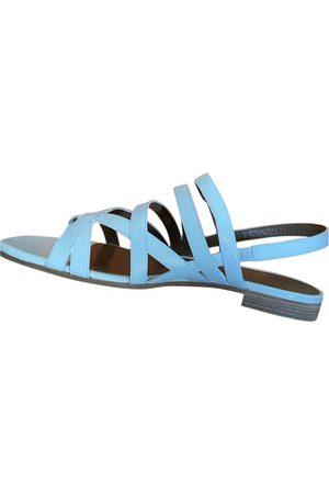 Hermès Women Sandals - Patent leather sandal