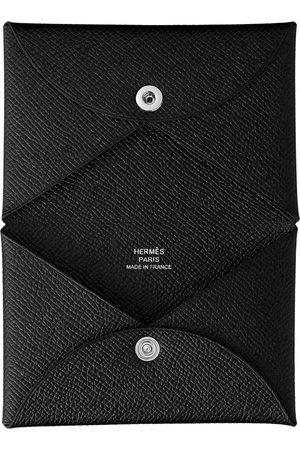 Hermès Men Wallets - Calvi leather small bag
