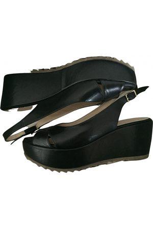 Primadonna Leather sandals