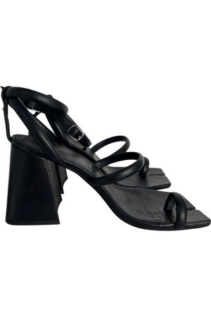 Maison Martin Margiela Women Sandals - Leather sandals