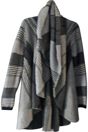 CHACOK Wool coat