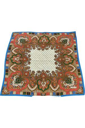 Corum Silk scarf