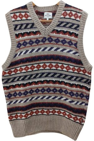 Ben Sherman Wool vest
