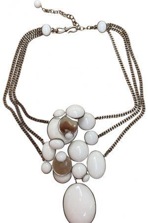 PHILIPPE FERRANDIS Women Necklaces - Ceramic necklace