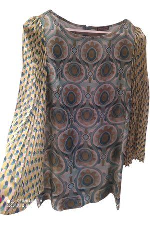Maliparmi Silk mid-length dress