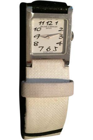 Baume et Mercier Steel Watch