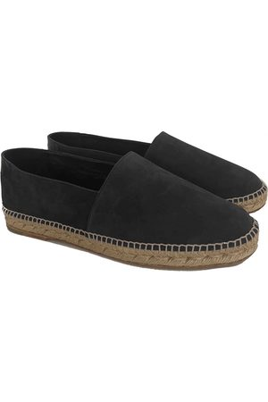 Anya Hindmarch Leather espadrilles