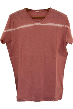 Orlebar Brown Cotton T-shirt