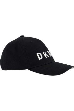 DKNY Kids - Logo Baseball Cap - Unisex - 52 (4-6 years) - - Baseball caps
