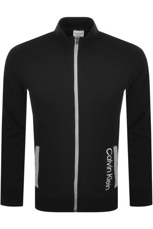 Calvin Klein Full Zip Sweatshirt