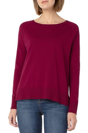 Liverpool Los Angeles Women's Raglan Sweater