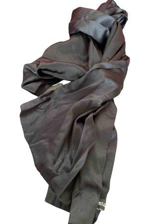 ANN DEMEULEMEESTER Men Pocket Squares - Silk scarf & pocket square