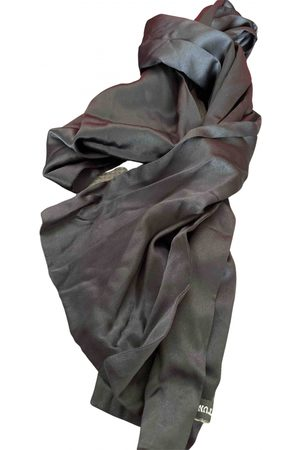 ANN DEMEULEMEESTER Silk scarf & pocket square
