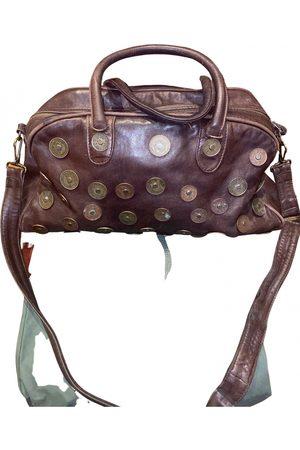 Maison Ernest Leather crossbody bag