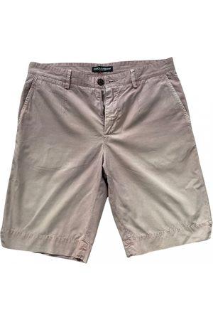 Dolce & Gabbana Men Shorts - Short