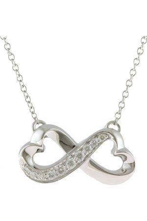 Tiffany & Co. White necklace
