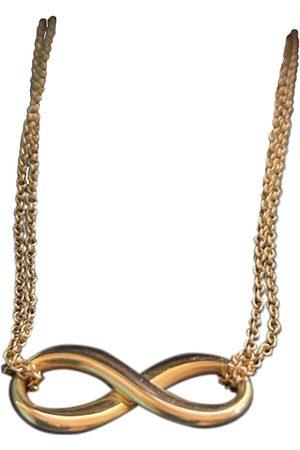 Tiffany & Co. Tiffany Infinity yellow necklace