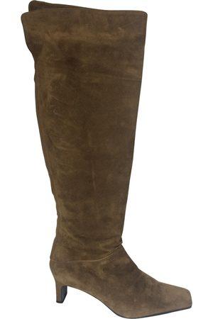NATAN EDOUARD VERMEULEN Boots