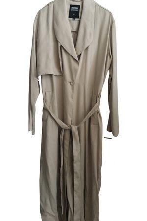 Dr Denim Trench coat