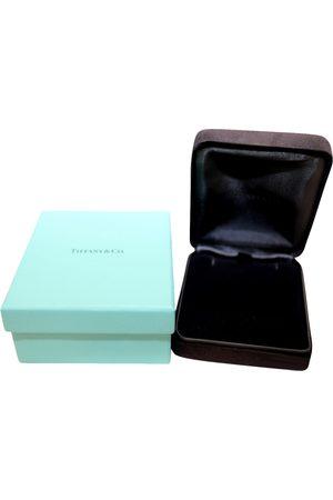Tiffany & Co. Women Necklaces - Platinum necklace