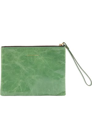 Isabel Marant Leather clutch