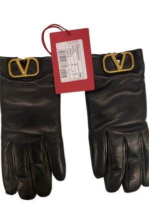 VALENTINO GARAVANI Women Gloves - Leather gloves