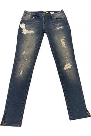 Fracomina Straight jeans