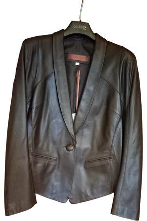 Giorgio & Mario Women Leather Jackets - Leather jacket