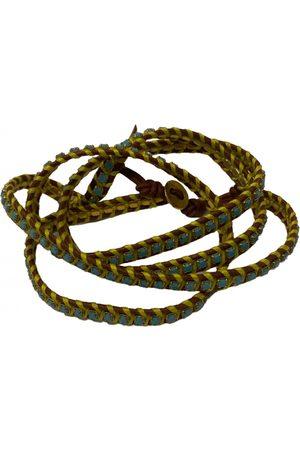 CHAN LUU Women Bracelets - Leather bracelet