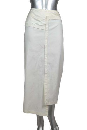 LIVIANA CONTI Mid-length skirt