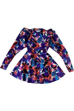 ROTATE Mini dress