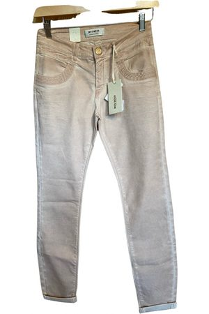 Mos Mosh Straight jeans