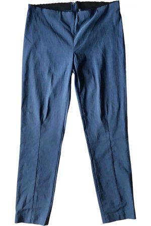 LIVIANA CONTI Women Straight Leg Pants - Straight pants