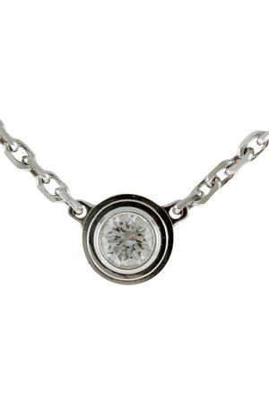Cartier Women Necklaces - White necklace