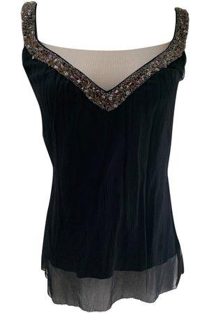 ELIE TAHARI Women Tops - Silk top