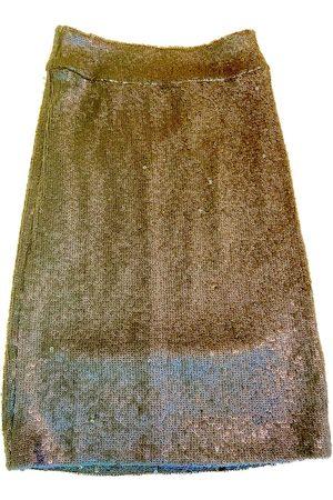 Halston Heritage Mid-length skirt