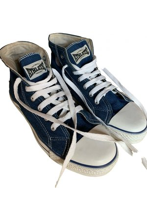 Converse High trainers