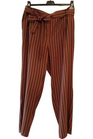 Benetton Straight pants