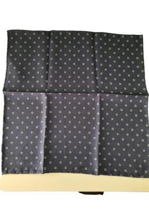 BRIONI Men Pocket Squares - Silk scarf & pocket square