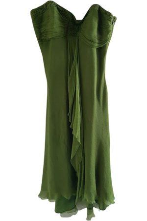 Shelli Segal Women Dresses - Silk dress