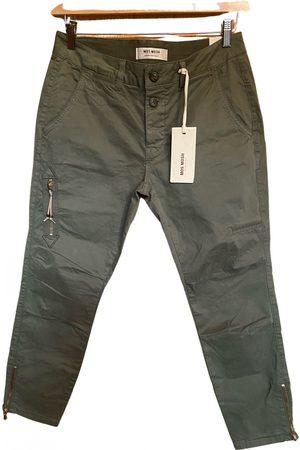 Mos Mosh Women Jeans - Short jeans
