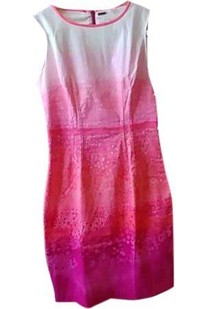 ELIE TAHARI Women Midi Dresses - Mid-length dress